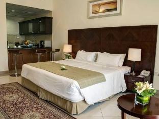 ローズ ガーデン ホテル アパートメント アル バルシャ