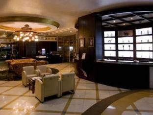 Seven Sands Hotel Apartment Dubai - Hotel interieur