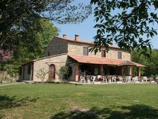 Campo di Carlo Farmhouse