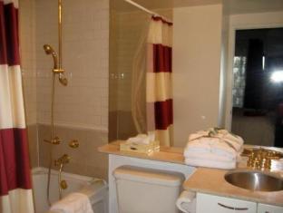 Canada Suites Yorkville Hotel Toronto (ON) - Bathroom