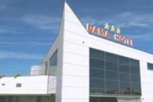 Get Promos Dama Hotel