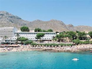 Grupotel Hotel in ➦ Cala San Vicente ➦ accepts PayPal