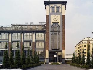 意大利米兰里霍 公平酒店