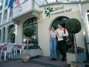 Booking Now ! Hotel International