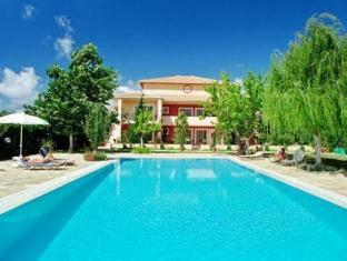 Lefkas Blue Residence Lefkada - Swimming Pool
