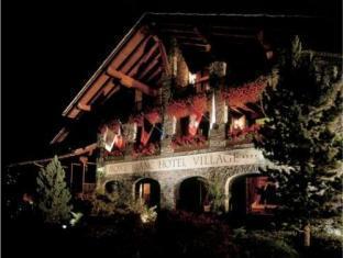 Relais Mont Blanc Hotel &