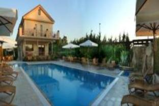 Villa Marelea Ascea - Exterior