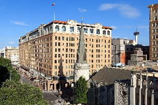 The St. Anthony a Luxury Collection Hotel San Antonio