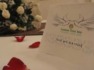 Lemon Tree Inn Manila - Bridal Suite