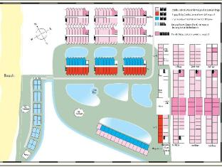 Sunwing Resort Kamala Beach Phuket - Floor Plans