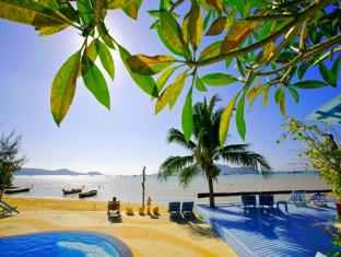 Aochalong Villa & Spa Phuket - Aochalong View