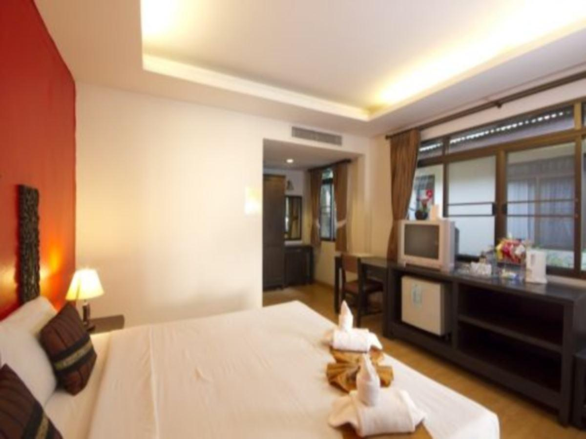โรงแรมสมุย เมอร์เมด
