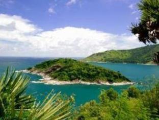 Naiharn Garden Resort Phuket - Dintorni