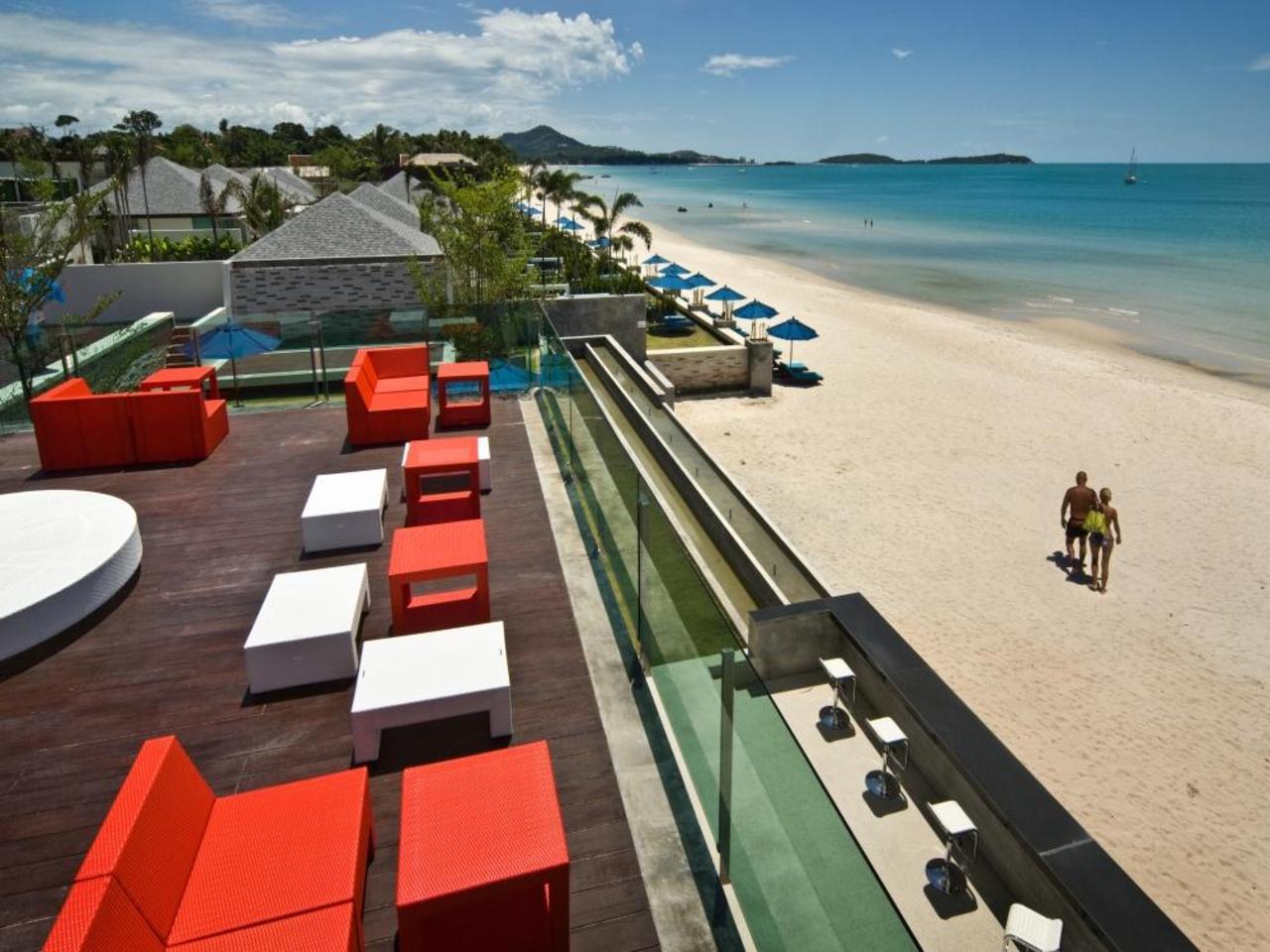 สมุย รีโซเท็ล บีช รีสอร์ท (Samui Resotel Beach Resort)