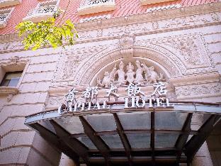 キャピタル ホテル1