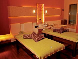 The Royale Chulan Hotel Kuala Lumpur Kuala Lumpur - Telaga Bunga Spa