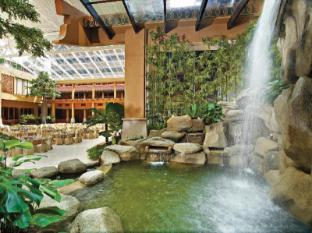 The Royale Chulan Hotel Kuala Lumpur Kuala Lumpur - Hotellet från insidan