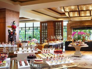 Regent Singapore - A Four Seasons Hotel Singapore - Tea Lounge - Weekend High Tea