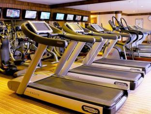 Regent Singapore - A Four Seasons Hotel Singapur - Fitness prostory