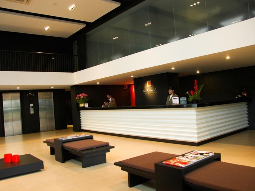 โรงแรมมิราม่า