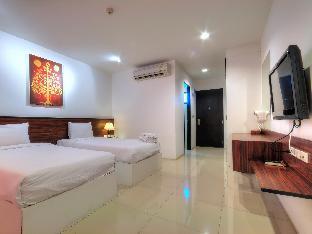 ビーエスレジデンススワンナプーム BS Residence Suvarnabhumi