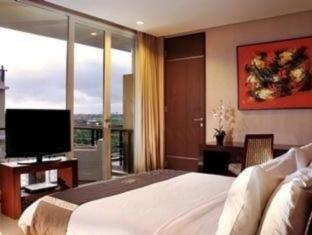 100 Sunset Boutique Hotel - Managed by Aston Bali - Guest Room