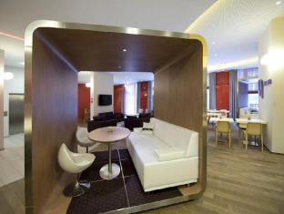 Adagio Berlin Kurfurstendamm Hotel Berlin - Gästrum
