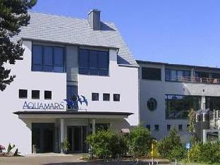 Aquamaris Strandresidenz Rugen