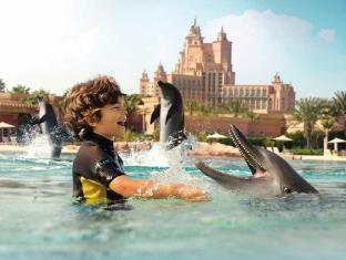 Atlantis The Palm Dubai Dubai - Divertimento e svago