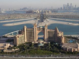 Atlantis The Palm Dubai Dubai - Vista/Panorama