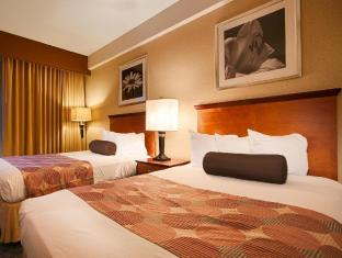 Best Western Robert Treat Hotel