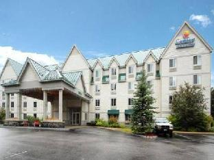 Comfort Inn & Suites PayPal Hotel Lincoln (NH)