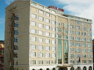Get Coupons Elite Hotel Dragos