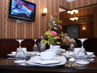 Holidays Express Hotel Kairo - Restaurant
