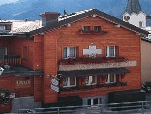 Hotel de la Croix Fédérale