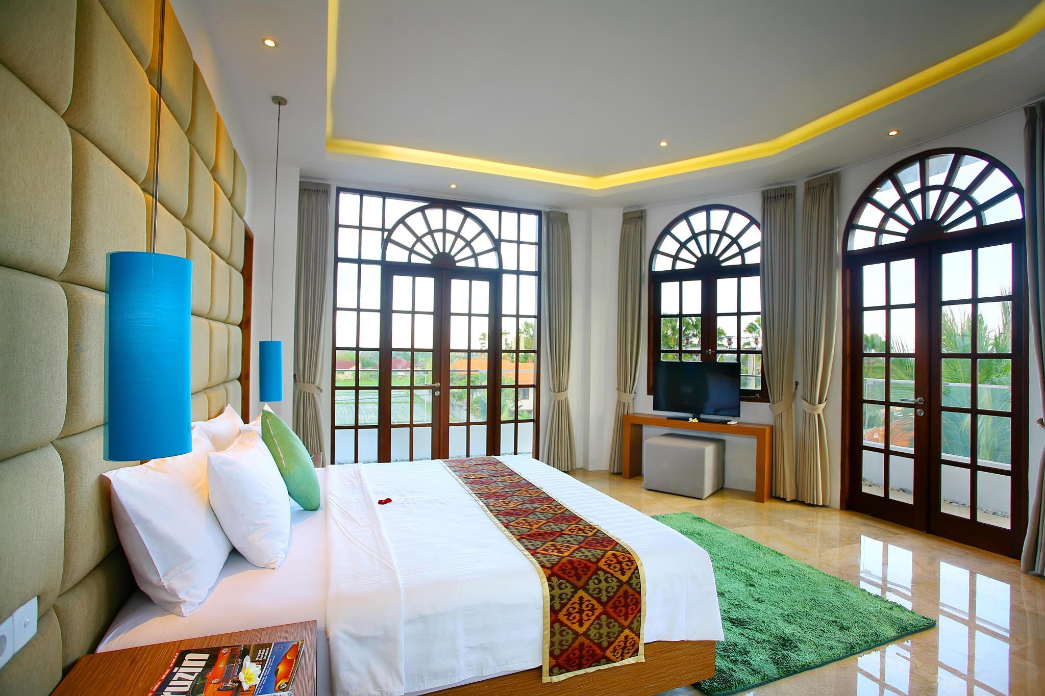 Canggu Rooftop Villas by Bali Family Hospitality
