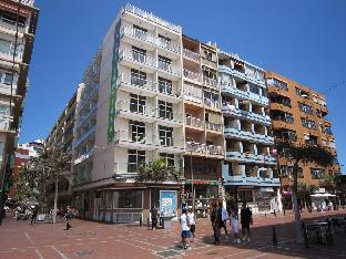 Hotel Aloe Canteras