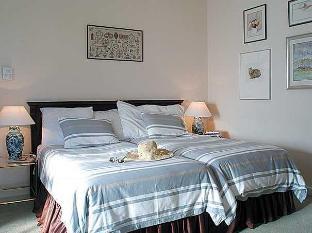 Huijs Haerlem Guesthouse Cape Town - Twin Room