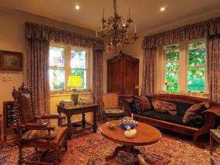 Huijs Haerlem Guesthouse Cape Town - Lounge Area