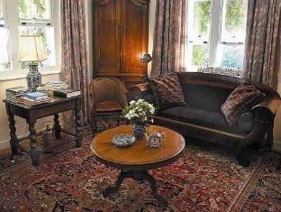 Huijs Haerlem Guesthouse Cape Town - Guest Room