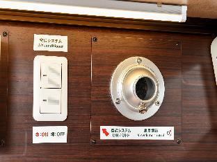 캡슐 호텔 안신 오야도 프리미어 도쿄 신바시 시오도메 image