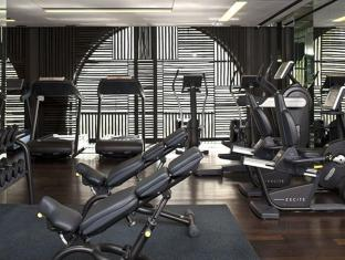 Mamilla Hotel - The Leading Hotels of the World Jerusalem - Fitness Room