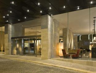 Mamilla Hotel - The Leading Hotels of the World Jerusalem - Entrance