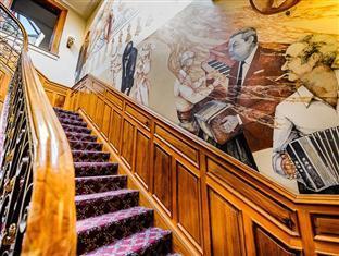 Mansion Dandi Royal Tango Hotel Buenos Aires - Interior Design