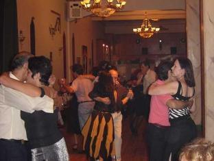 Mansion Dandi Royal Tango Hotel Buenos Aires - Recreational Facilities