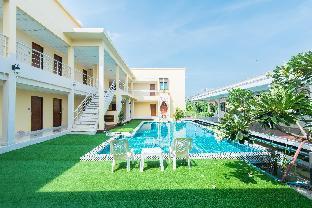 Baan Talay See Cream Resort Samut Songkhram Samut Songkhram Thailand