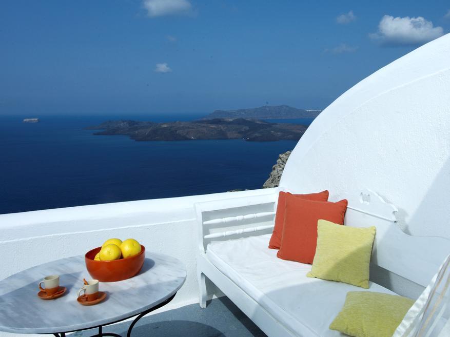 Volcano View Hotel & Villas