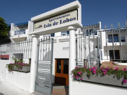 Apartamentos Isla de Lobos – Adults Only – Lanzarote 1