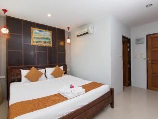 Time Out Hotel Phuket - Guest Room