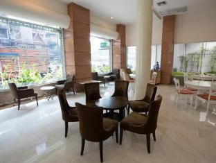 Hope Land Executive Residence Sukhumvit 46/1 Bangkok - Lobby